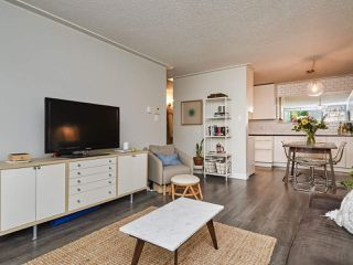 Main Photo: 103 1065 E 8TH Avenue in Vancouver: Mount Pleasant VE Condo for sale (Vancouver East)  : MLS®# R2354616