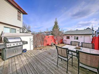 Photo 27: 7 PRESTWICK Lane SE in Calgary: McKenzie Towne Row/Townhouse for sale : MLS®# C4237254