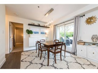 """Photo 6: 105 5375 VICTORY Street in Burnaby: Metrotown Condo for sale in """"THE COURTYARD"""" (Burnaby South)  : MLS®# R2357263"""