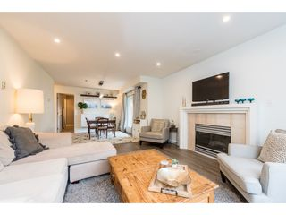 """Photo 5: 105 5375 VICTORY Street in Burnaby: Metrotown Condo for sale in """"THE COURTYARD"""" (Burnaby South)  : MLS®# R2357263"""