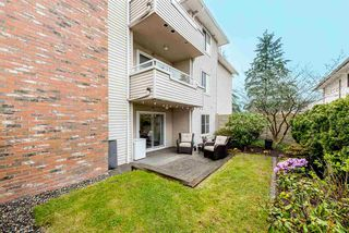 """Photo 2: 105 5375 VICTORY Street in Burnaby: Metrotown Condo for sale in """"THE COURTYARD"""" (Burnaby South)  : MLS®# R2357263"""