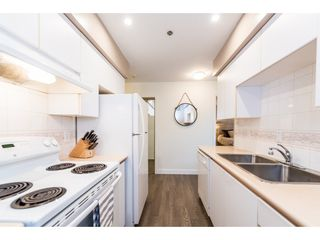 """Photo 8: 105 5375 VICTORY Street in Burnaby: Metrotown Condo for sale in """"THE COURTYARD"""" (Burnaby South)  : MLS®# R2357263"""