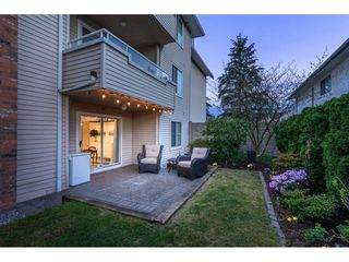 """Photo 17: 105 5375 VICTORY Street in Burnaby: Metrotown Condo for sale in """"THE COURTYARD"""" (Burnaby South)  : MLS®# R2357263"""