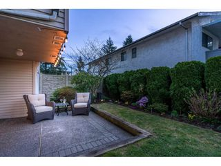 """Photo 16: 105 5375 VICTORY Street in Burnaby: Metrotown Condo for sale in """"THE COURTYARD"""" (Burnaby South)  : MLS®# R2357263"""