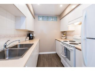 """Photo 7: 105 5375 VICTORY Street in Burnaby: Metrotown Condo for sale in """"THE COURTYARD"""" (Burnaby South)  : MLS®# R2357263"""