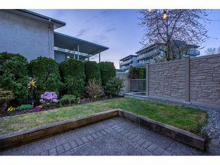 """Photo 18: 105 5375 VICTORY Street in Burnaby: Metrotown Condo for sale in """"THE COURTYARD"""" (Burnaby South)  : MLS®# R2357263"""