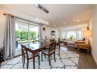 """Photo 3: 105 5375 VICTORY Street in Burnaby: Metrotown Condo for sale in """"THE COURTYARD"""" (Burnaby South)  : MLS®# R2357263"""
