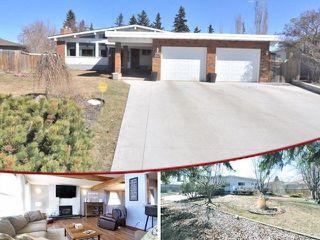 Main Photo: 13121 122 Street in Edmonton: Zone 01 House for sale : MLS®# E4151488