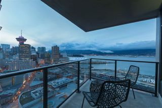 "Photo 8: 2809 108 W CORDOVA Street in Vancouver: Downtown VW Condo for sale in ""WOODWARDS"" (Vancouver West)  : MLS®# R2359812"