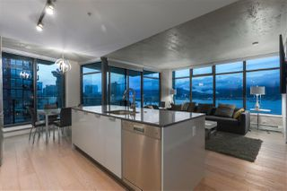 "Photo 1: 2809 108 W CORDOVA Street in Vancouver: Downtown VW Condo for sale in ""WOODWARDS"" (Vancouver West)  : MLS®# R2359812"
