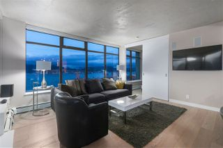 "Photo 4: 2809 108 W CORDOVA Street in Vancouver: Downtown VW Condo for sale in ""WOODWARDS"" (Vancouver West)  : MLS®# R2359812"