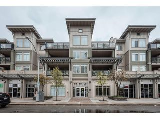 "Main Photo: 124 10180 153 Street in Surrey: Guildford Condo for sale in ""Charlton Park"" (North Surrey)  : MLS®# R2360077"