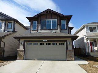 Main Photo: 732 179 Street in Edmonton: Zone 56 House for sale : MLS®# E4153405