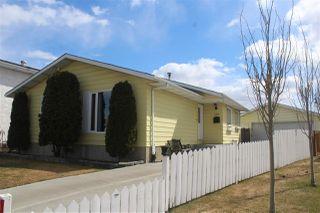 Main Photo: 11519 152A Avenue in Edmonton: Zone 27 House for sale : MLS®# E4154285