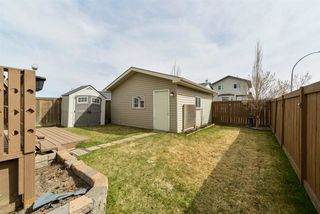 Photo 30: 1 VENICE Boulevard: Spruce Grove House for sale : MLS®# E4154566