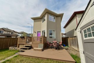 Photo 27: 1 VENICE Boulevard: Spruce Grove House for sale : MLS®# E4154566
