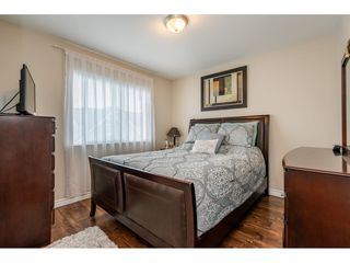 "Photo 12: 56 8881 WALTERS Street in Chilliwack: Chilliwack E Young-Yale Townhouse for sale in ""EDAN PARK"" : MLS®# R2364836"