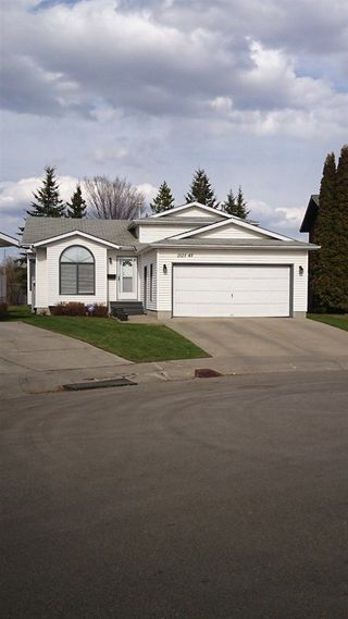 Main Photo: 2123 45 Street in Edmonton: Zone 29 House for sale : MLS®# E4154712