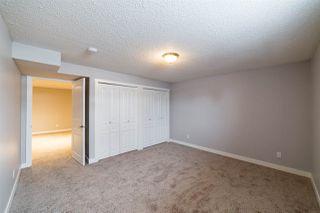 Photo 24: 30 GLENDALE Crescent: Stony Plain House for sale : MLS®# E4154806