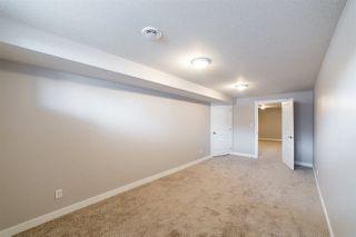Photo 26: 30 GLENDALE Crescent: Stony Plain House for sale : MLS®# E4154806