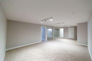 Photo 22: 30 GLENDALE Crescent: Stony Plain House for sale : MLS®# E4154806