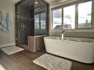 Photo 11: 2554 Cameron Ravine Landing in Edmonton: Zone 20 House for sale : MLS®# E4155621