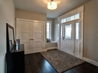 Photo 4: 2554 Cameron Ravine Landing in Edmonton: Zone 20 House for sale : MLS®# E4155621