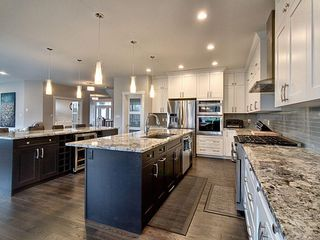 Photo 7: 2554 Cameron Ravine Landing in Edmonton: Zone 20 House for sale : MLS®# E4155621