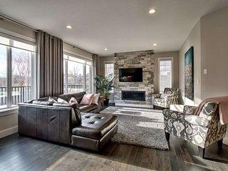 Photo 5: 2554 Cameron Ravine Landing in Edmonton: Zone 20 House for sale : MLS®# E4155621