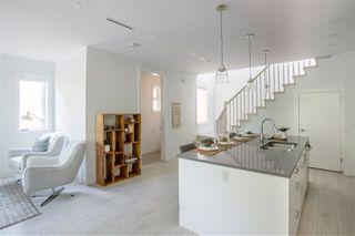 Photo 5: 651 E 13TH Avenue in Vancouver: Mount Pleasant VE House 1/2 Duplex for sale (Vancouver East)  : MLS®# R2367408
