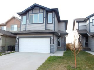 Main Photo: 90 Spruce Ridge Drive: Spruce Grove House for sale : MLS®# E4155822