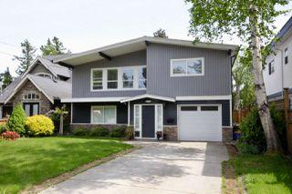 Photo 1: 1616 DUNCAN Drive in Delta: Beach Grove House for sale (Tsawwassen)  : MLS®# R2368437