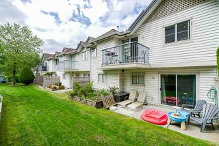 "Photo 17: 48 8716 WALNUT GROVE Drive in Langley: Walnut Grove Townhouse for sale in ""Willow Arbour"" : MLS®# R2368524"