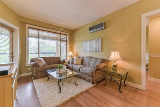 "Photo 3: 536 8157 207 Street in Langley: Willoughby Heights Condo for sale in ""Yorkson Parkside 2"" : MLS®# R2368921"
