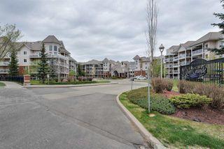Photo 25: 308 9008 99 Avenue in Edmonton: Zone 13 Condo for sale : MLS®# E4156880