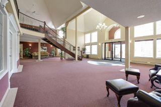 Photo 29: 308 9008 99 Avenue in Edmonton: Zone 13 Condo for sale : MLS®# E4156880