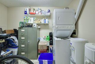 Photo 23: 308 9008 99 Avenue in Edmonton: Zone 13 Condo for sale : MLS®# E4156880