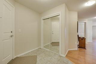 Photo 22: 308 9008 99 Avenue in Edmonton: Zone 13 Condo for sale : MLS®# E4156880