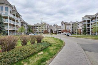 Photo 24: 308 9008 99 Avenue in Edmonton: Zone 13 Condo for sale : MLS®# E4156880