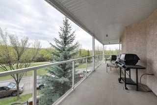 Photo 10: 308 9008 99 Avenue in Edmonton: Zone 13 Condo for sale : MLS®# E4156880