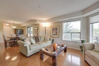 Photo 2: 308 9008 99 Avenue in Edmonton: Zone 13 Condo for sale : MLS®# E4156880