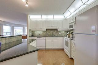 Photo 8: 308 9008 99 Avenue in Edmonton: Zone 13 Condo for sale : MLS®# E4156880
