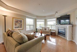 Photo 4: 308 9008 99 Avenue in Edmonton: Zone 13 Condo for sale : MLS®# E4156880