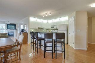 Photo 7: 308 9008 99 Avenue in Edmonton: Zone 13 Condo for sale : MLS®# E4156880