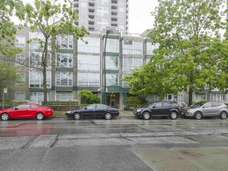 Photo 1: 406 3488 VANNESS Avenue in Vancouver: Collingwood VE Condo for sale (Vancouver East)  : MLS®# R2369973