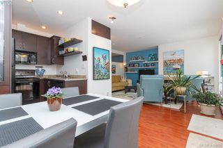 Photo 12: 104 400 Sitkum Rd in VICTORIA: VW Victoria West Condo Apartment for sale (Victoria West)  : MLS®# 814437