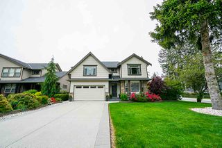 Main Photo: 4595 198B Street in Langley: Langley City House for sale : MLS®# R2370106