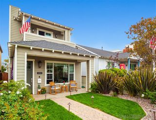 Main Photo: CORONADO VILLAGE House for sale : 3 bedrooms : 361 C Ave in Coronado