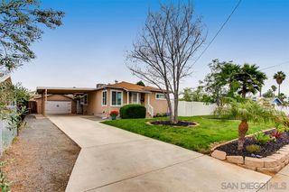 Photo 22: EL CAJON House for sale : 3 bedrooms : 1560 E Lexington Ave