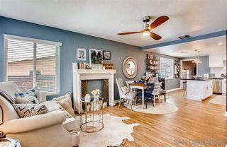 Photo 4: EL CAJON House for sale : 3 bedrooms : 1560 E Lexington Ave